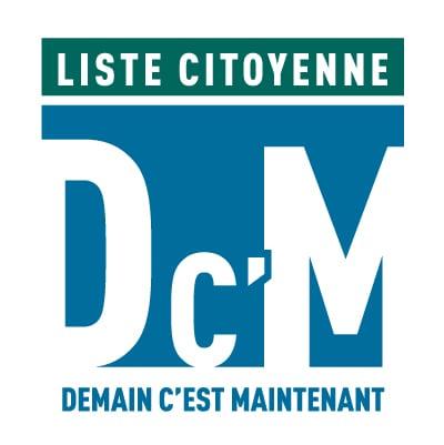 ECOLO NASSOGNE rejoint DcM (Demain, c'est Maintenant)